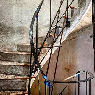 circular-stairwell