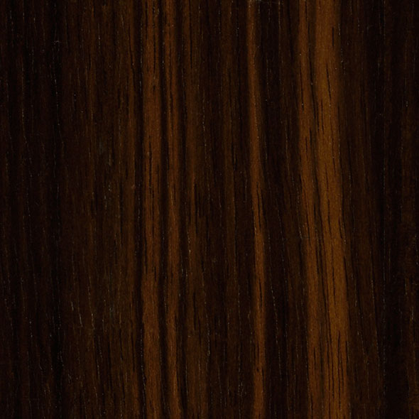 Macassar Ebony - Exotic Finish