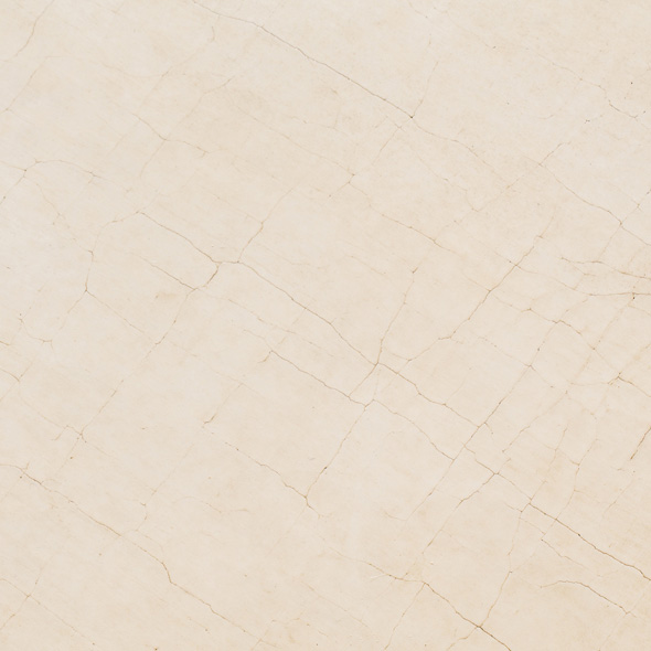 Ivory Crackled Linen Lacquer - Laquer Finish