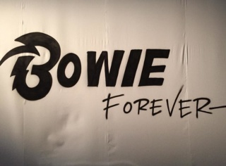 bowie--forever