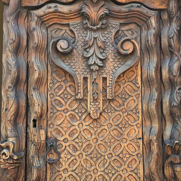 Mexico_Door