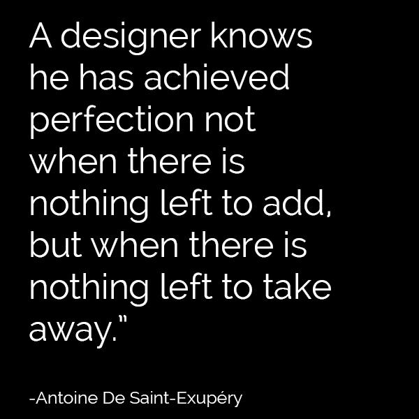 DesignerQuote