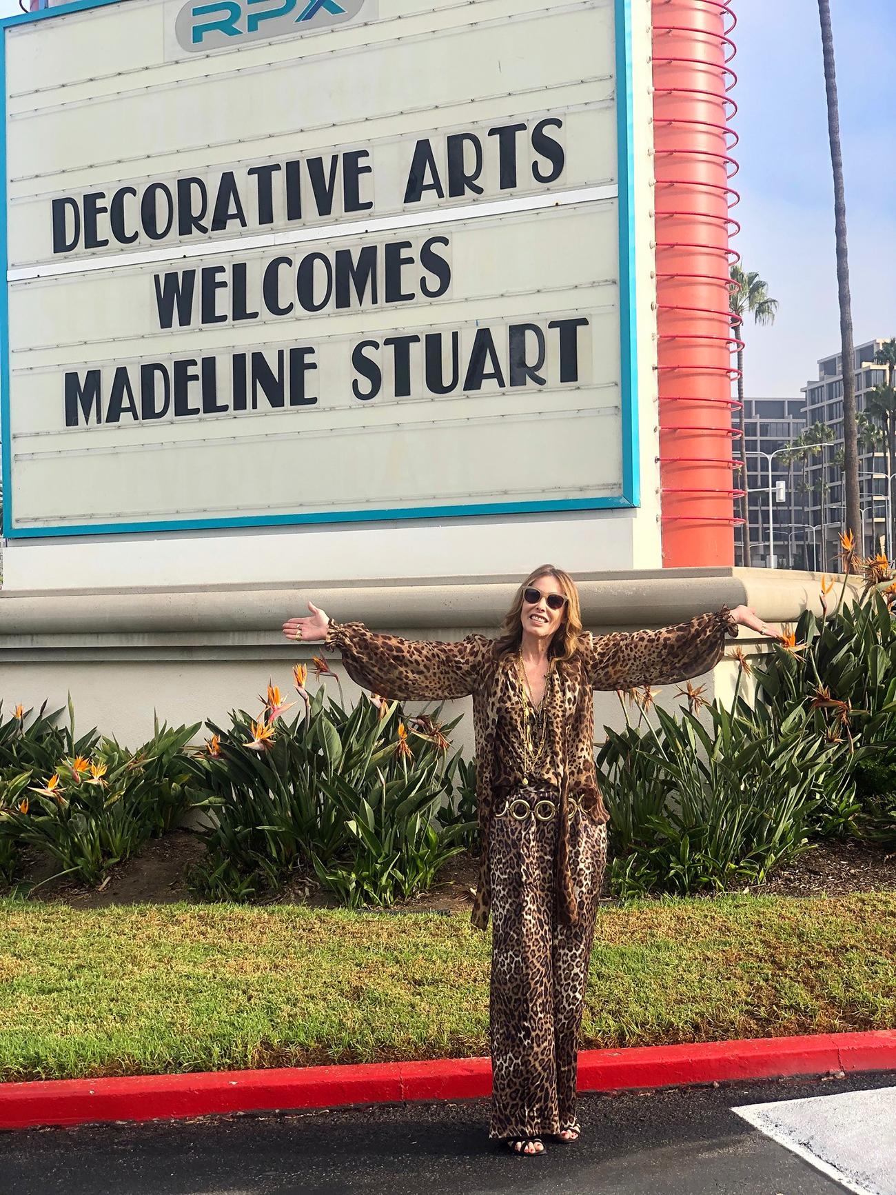 Decorative Arts Society in Newport Beach