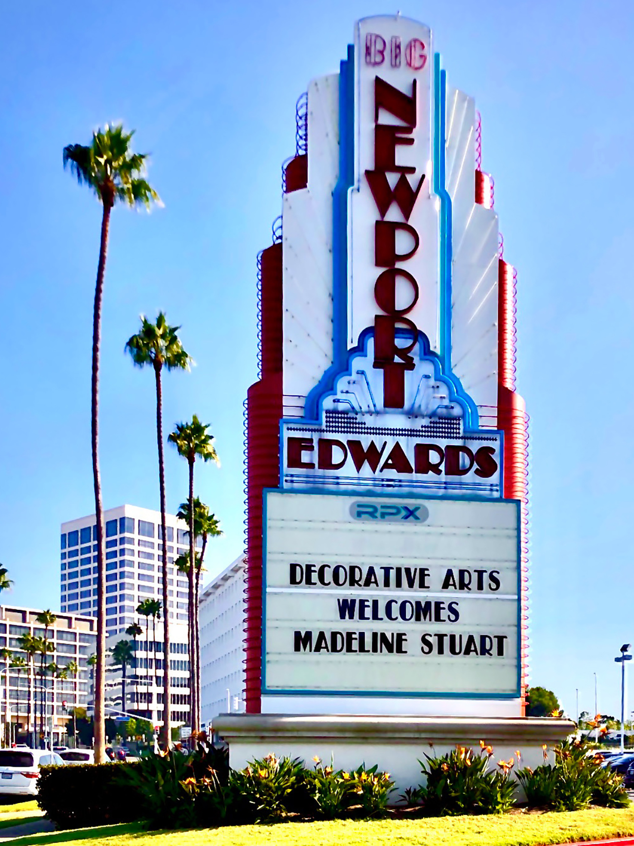 Decorative Arts Society in Newport Beach