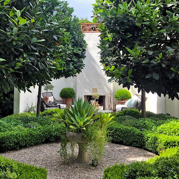 Santa Barbara Casa Caserio