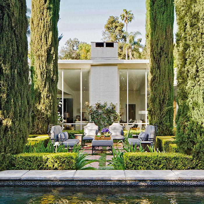 Los Angeles Hollywood Regency