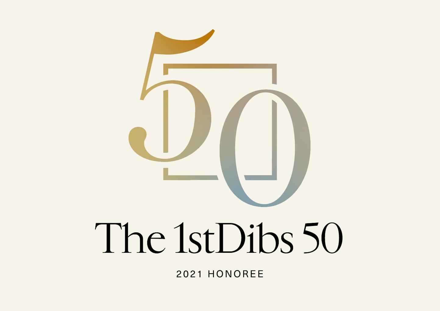 2021 1stDibs 50