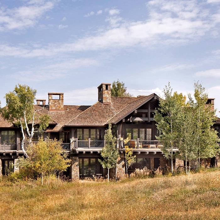 Beaver Creek Quiet Retreat